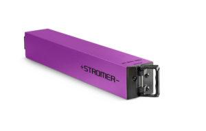 Stromer Battery 618Wh