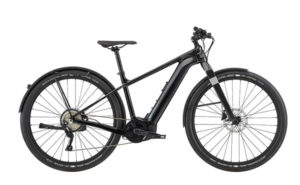 Cannondale Canvas NEO 1 Black Pearl