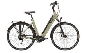 Premium i MD9 Female M Timber Green